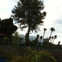 Photo taken at Villa Ciburial by Dhian Nurul S. on 6/9/2012