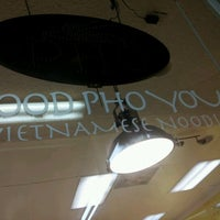 Photo taken at Good Pho You by Jay J. on 4/29/2012