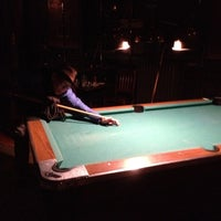 Photo taken at The Brooklyn Inn by Sean O. on 3/29/2012