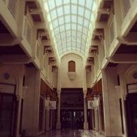 Photo taken at Al Aali Mall by Custard M. on 4/24/2012
