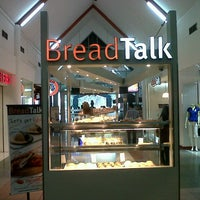 Photo taken at Bread Talk by Qais H. on 7/4/2012