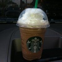 Photo taken at Starbucks by Nikki M. on 3/19/2012