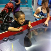 Photo taken at Lied Discovery Children's Museum by Ruby E. on 7/22/2012