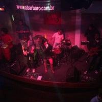 Photo taken at O Bar BarO by Alexandre N. on 7/12/2012