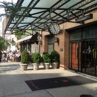 Photo taken at The Bowery Hotel by Anne O. on 6/2/2012