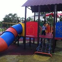 Photo taken at Taman Rekreasi Pudu Ulu by Azrul H. on 6/2/2012