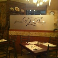 Photo taken at Pizzeria Dei Compari by Florian P. on 4/17/2012