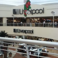 Photo taken at Liverpool by Mariam on 9/7/2012