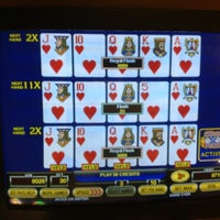 Photo taken at Ellis Island Casino & Brewery by Paul S. on 4/5/2012