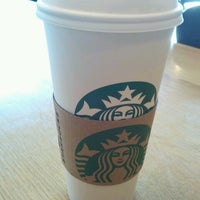 Photo taken at Starbucks by Rick S. on 9/7/2012