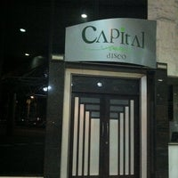 Photo taken at Capital Disco by Daniel S. on 3/18/2012