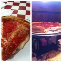 Photo taken at Giordano's by Tonita S. on 8/7/2012