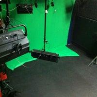Photo taken at Centro de Rádio e Televisão by Dyun-a C. on 2/29/2012