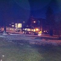 Photo taken at Framingham State University by Joe O. on 3/5/2012