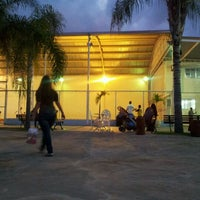 Photo taken at Colegio Alfa CEM Bilingue by Newton G. on 5/3/2012