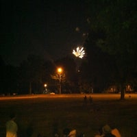Photo taken at Marie Daley Park by Danielle F. on 7/5/2012