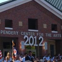 Photo taken at Wyoming High School by Jennifer M. on 6/9/2012