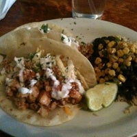 Photo taken at Cabo Fish Taco by Nick M. on 2/10/2012