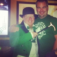 Photo taken at D'Arcy McGee's by Bobby B. on 3/18/2012