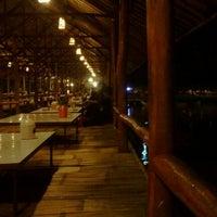 Photo taken at Saung Talaga by Yulianta R. on 5/26/2012