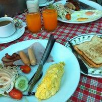 Photo taken at Mac Resort by Sani on 5/1/2012