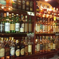 Photo taken at Tandem Cocktail Bar by John W. on 2/27/2012