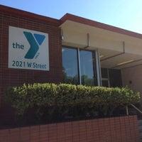 Photo taken at YMCA by Anthony V. on 7/30/2012