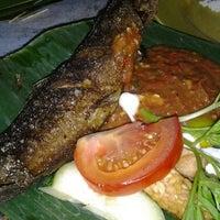 Photo taken at Banafee Village Restaurant by T-na R. on 7/20/2012