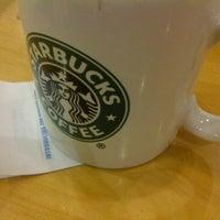 Photo taken at Starbucks by ranoe b. on 7/9/2012