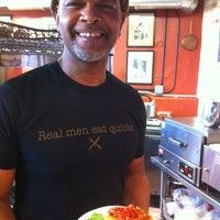 Photo taken at Mana by Brandy W. on 3/31/2012