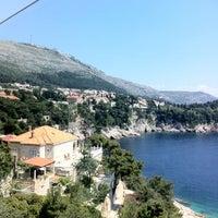 5/12/2012 tarihinde Joseph D.ziyaretçi tarafından Rixos Libertas Dubrovnik'de çekilen fotoğraf