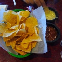Photo taken at Las Mananitas Mexican Restaurant by Kristina M. on 3/11/2012