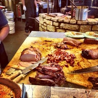 Photo taken at The Salt Lick by Urban S. on 6/21/2012