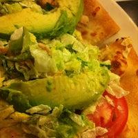 Photo taken at California Pizza Kitchen at Santa Anita by Carolina H. on 3/26/2012