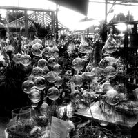 Photo taken at Swansons Nursery by Robby D. on 8/21/2012