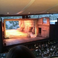 Photo taken at The Santa Fe Opera by Marco N. on 8/14/2012