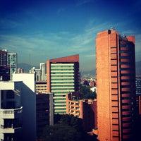 Foto tomada en Hotel San Fernando Plaza por Danny C. el 8/28/2012