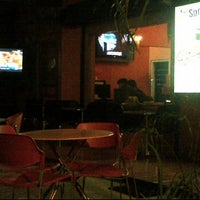Photo taken at Cheers Cafe by Arek S. on 7/18/2012
