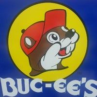 Photo taken at Buc-ee's by Crystal N. on 8/22/2012