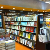 Photo taken at Popular Bookstore by Sarbjit S. on 7/3/2012