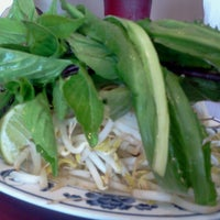Photo taken at Pho Duy by Francis D R. on 7/14/2012