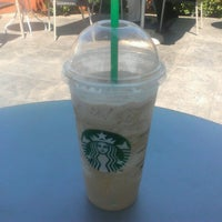 Photo taken at Starbucks by Benjamin K. on 7/31/2012