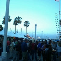 Photo taken at Taste of Long Beach by Bonnie C. on 6/14/2012
