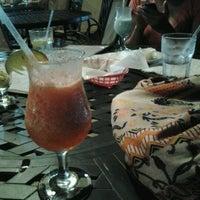 Photo taken at Doc's Food & Spirits by Cinnamyn C. on 8/8/2012