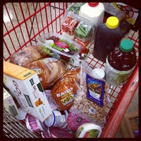 Photo taken at Trader Joe's by Trent V. on 3/3/2012
