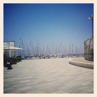 Photo taken at Gordon Swimming Pool by Michal M. on 6/12/2012