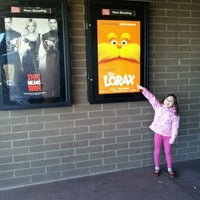 Photo taken at AMC Bowles Crossing 12 by Elle M. on 3/3/2012