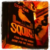 Photo taken at Chatham Squire Restaurant by Dave S. on 7/7/2012