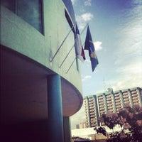 Photo taken at Reitoria by Icaro R. on 6/29/2012