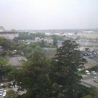 Photo taken at Narita Tobu Hotel Airport by Mohd R. on 5/9/2012